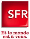 SFR a rafraîchi son logo.